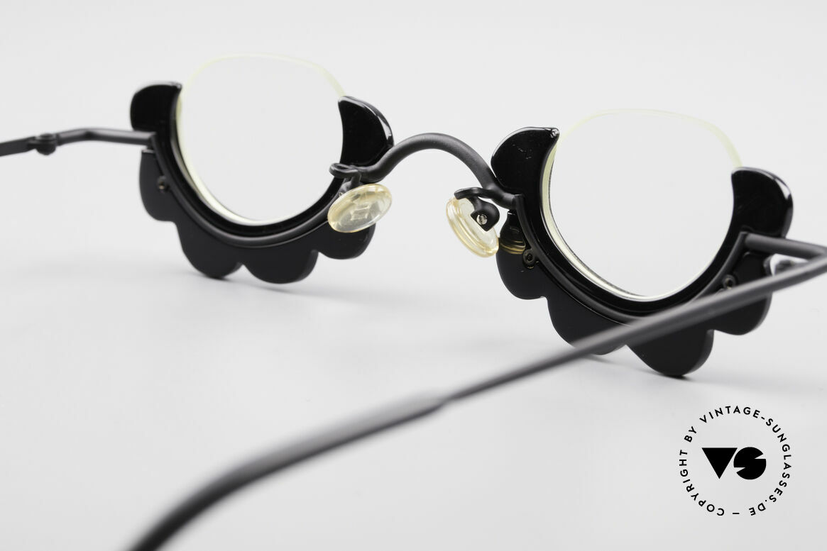 L.A. Eyeworks BUMBLE 412 Extraordinary Reading Glasses