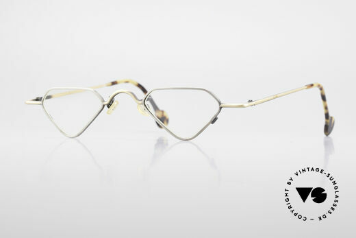 L.A. Eyeworks Millie 403 Extraordinary Reading Glasses Details