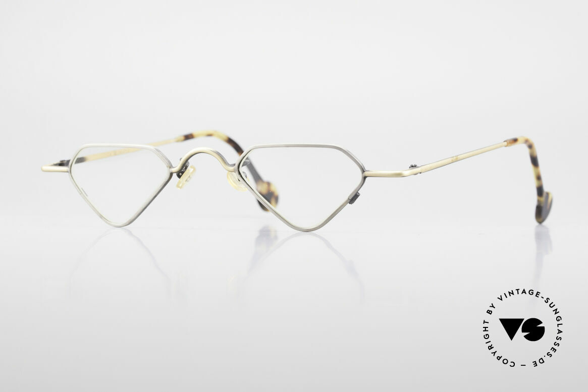 L.A. Eyeworks Millie 403 Extraordinary Reading Glasses