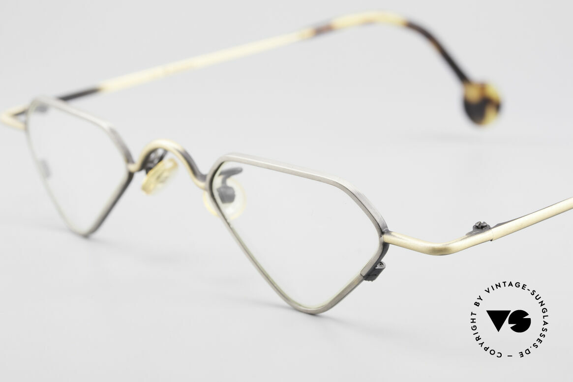 L.A. Eyeworks Millie 403 Extraordinary Reading Glasses, thus, this terrific model was born in 1995 in Los Angeles, Made for Men and Women