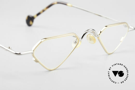 L.A. Eyeworks Millie 451 Reading Glasses Like A Diamond, NO RETRO eyewear, but a beautiful old original (rarity), Made for Men and Women