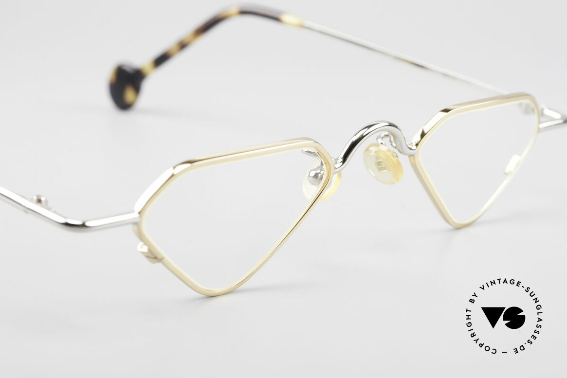 L.A. Eyeworks Millie 451 Reading Glasses Like A Diamond