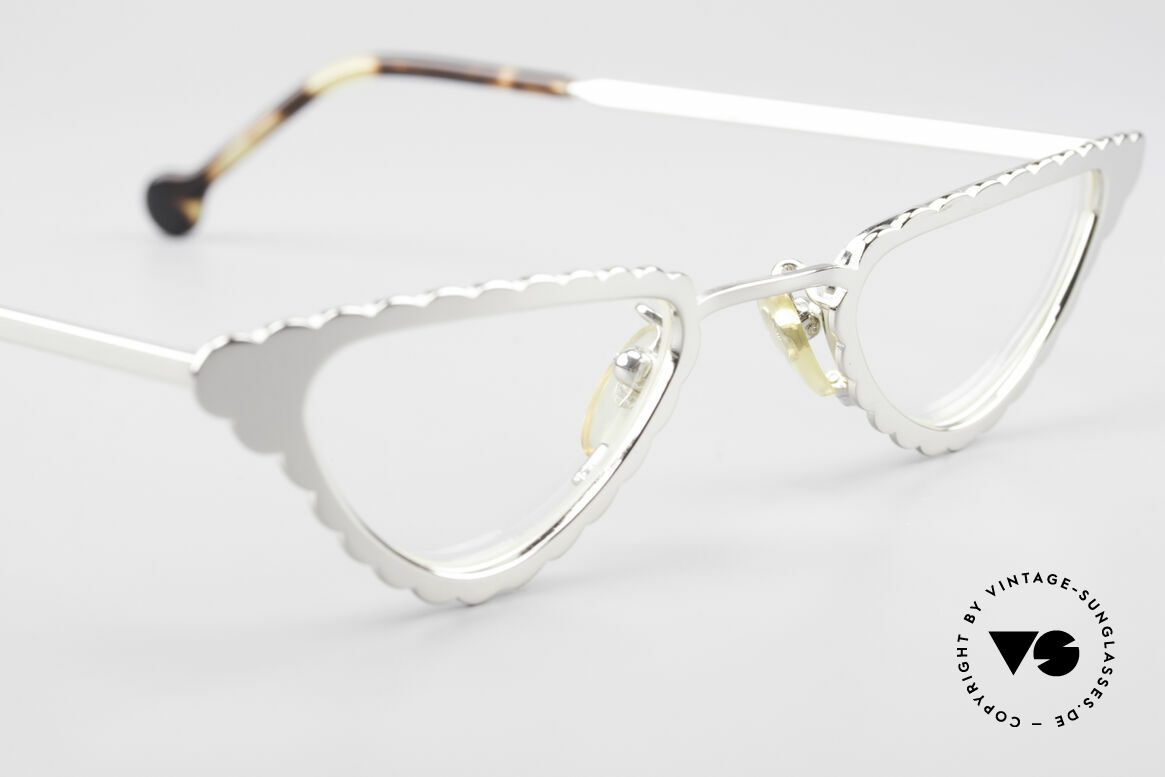 L.A. Eyeworks Macaroni 405 Reading Glasses Like A Leaf
