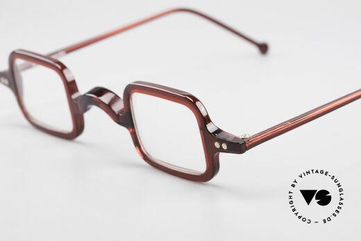 L.A. Eyeworks LALO 347 Vintage 90's Glasses No Retro