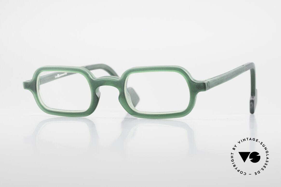 L.A. Eyeworks HANK 230 True Vintage 90's Eyeglasses, L.A. Eyeworks = invigorating designs (free-spirited), Made for Men