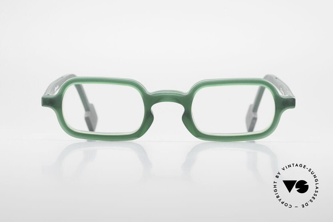 L.A. Eyeworks HANK 230 True Vintage 90's Eyeglasses
