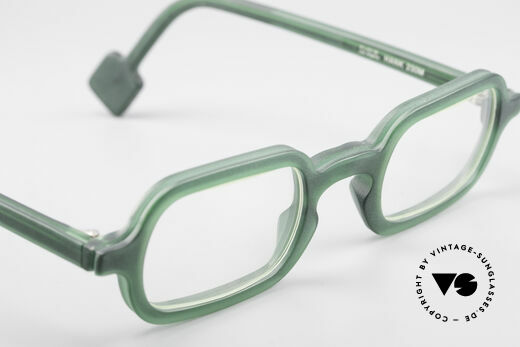 L.A. Eyeworks HANK 230 True Vintage 90's Eyeglasses, NO retro fashion; a rare old original of the early 90's, Made for Men