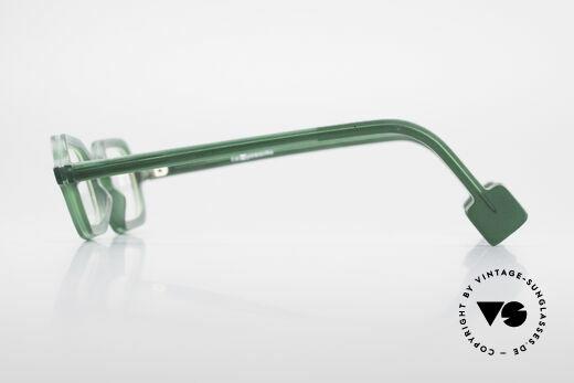 L.A. Eyeworks HANK 230 True Vintage 90's Eyeglasses, Size: small, Made for Men