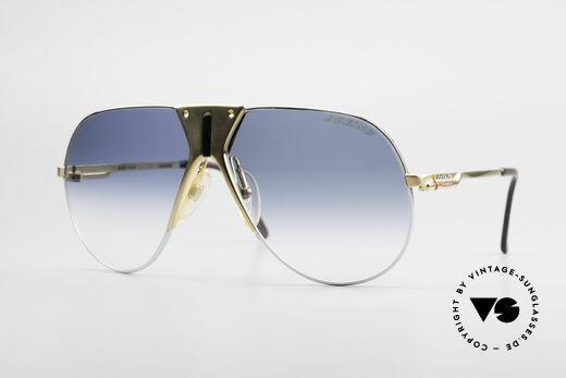 Boeing 5701 Famous 80's Pilots Sunglasses Details