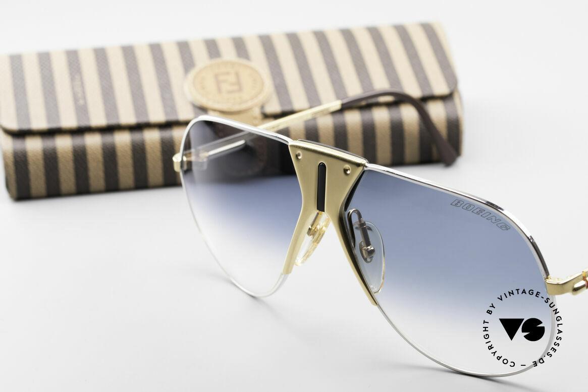 Boeing 5701 Famous 80's Pilots Sunglasses