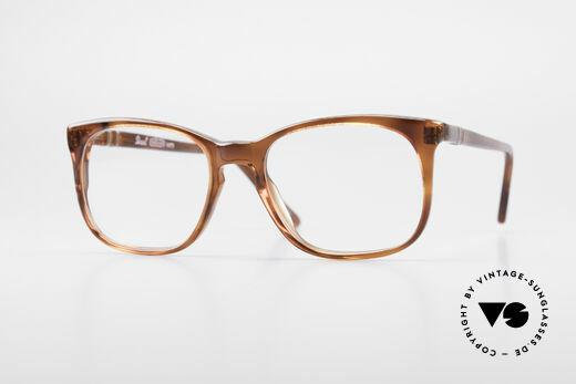 Persol 93145 Ratti Small Classic 80's Eyeglasses Details
