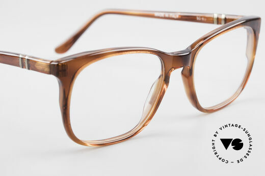 Persol 93145 Ratti Small Classic 80's Eyeglasses, NO retro glasses, but a 30 years old ORIGINAL!, Made for Men and Women