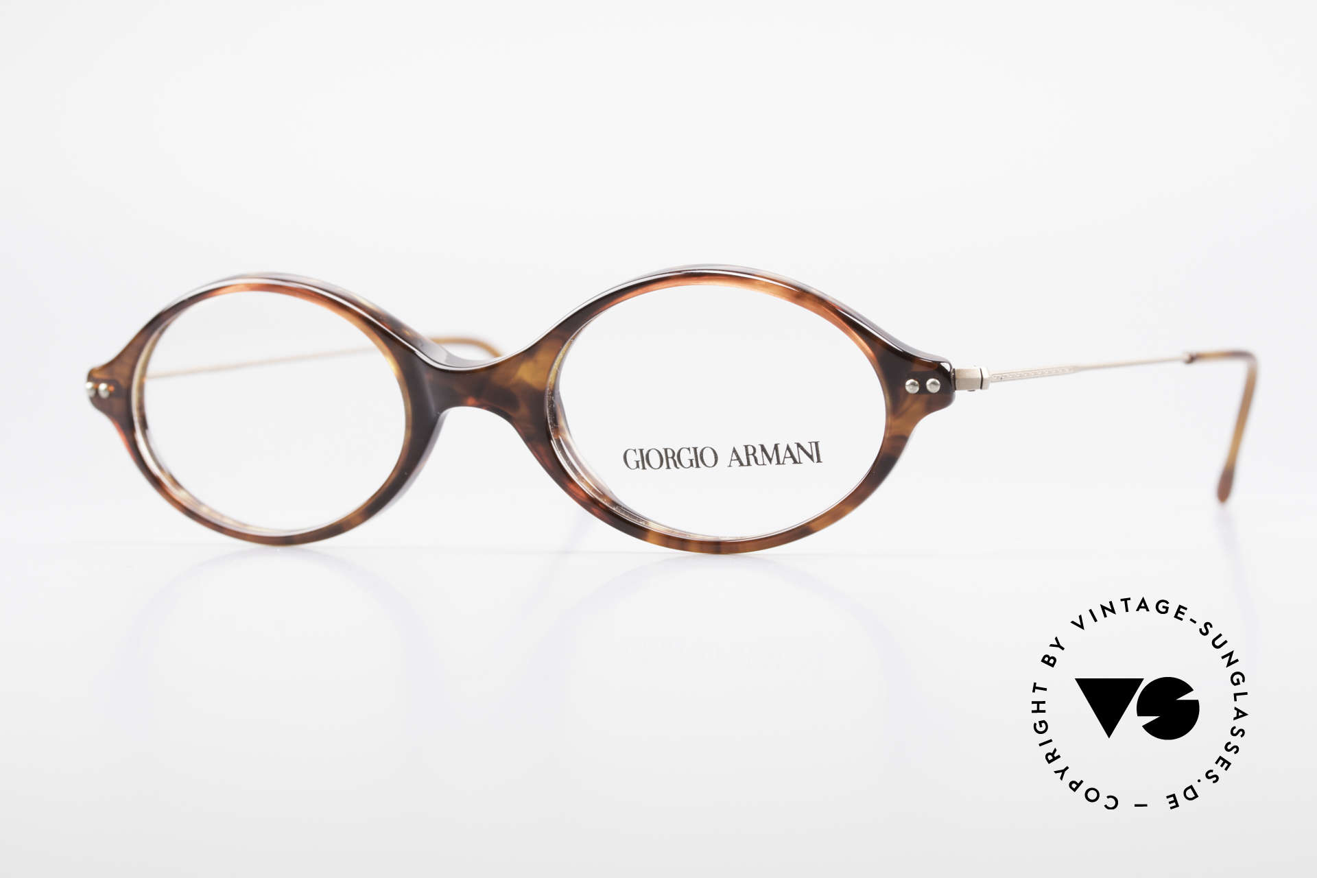 7ee9cda7dd0d Glasses Giorgio Armani 378 90 s Unisex Eyeglasses Oval