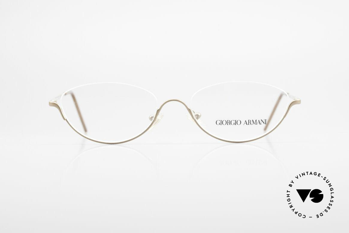 Giorgio Armani 1080 90's Reading Glasses Unisex, vintage 1990's Giorgio Armani reading glasses, Made for Men and Women