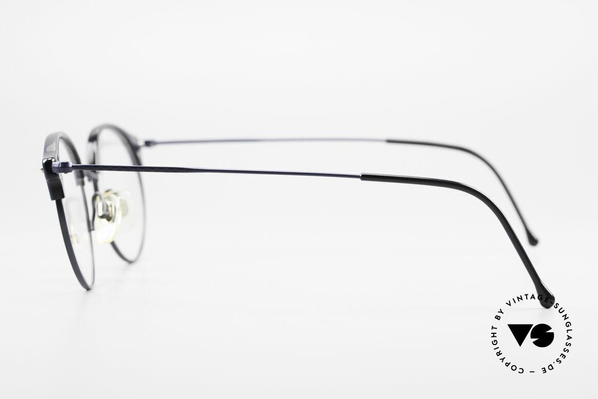Giorgio Armani 377 90's Panto Style Eyeglasses