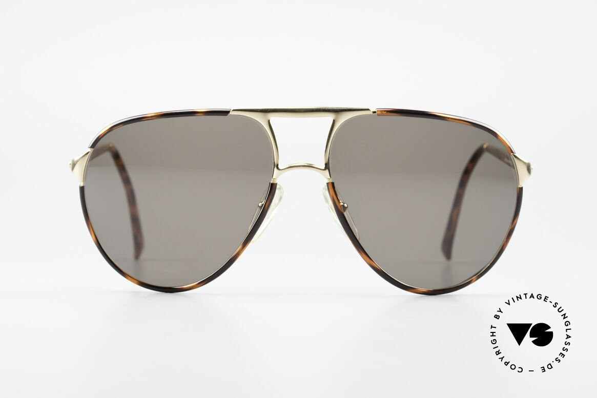 Christian Dior 2505 Aviator Designer Sunglasses, 'aviator style' designer sunglasses; true vintage, Made for Men