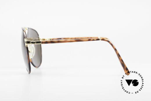 Christian Dior 2505 Aviator Designer Sunglasses, NO RETRO sunglasses, but a rare old ORIGINAL, Made for Men