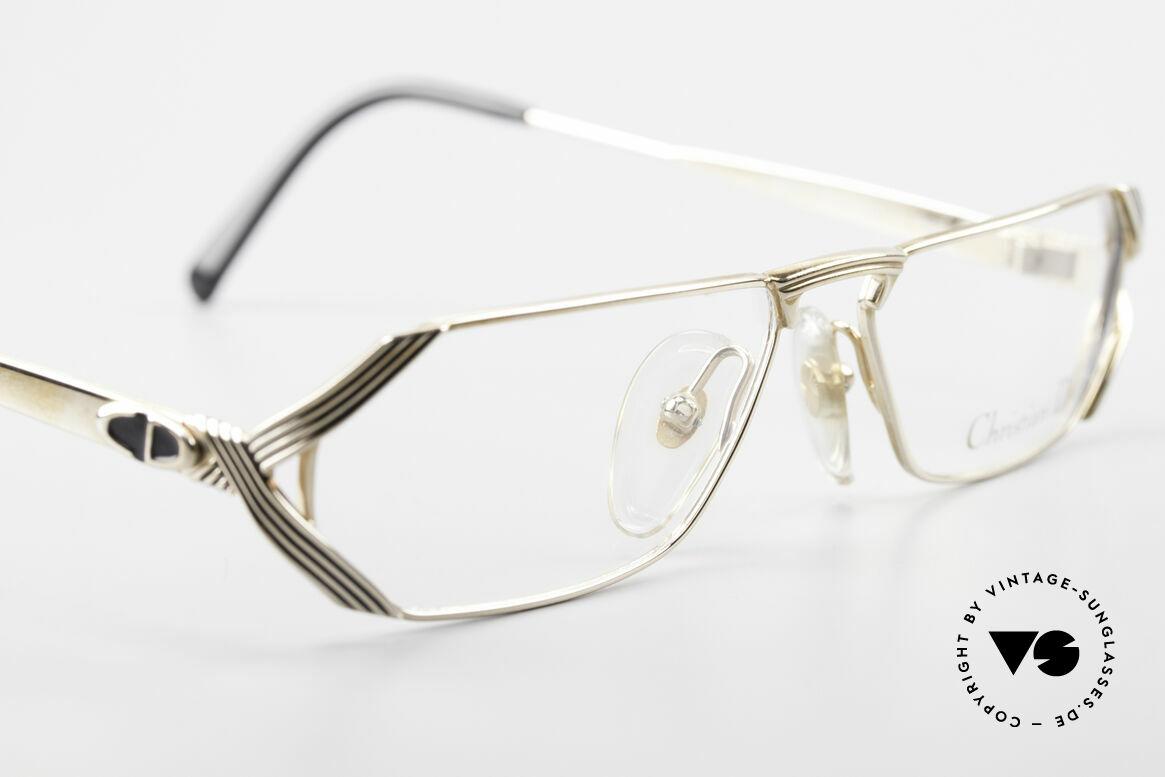 Christian Dior 2617 Rare Vintage Reading Glasses, unworn (like all our vintage Christian Dior eyewear), Made for Men