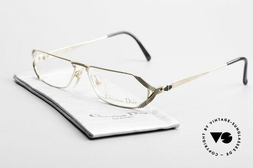 Christian Dior 2617 Rare Vintage Reading Glasses, NO retro glasses, but a rare 25 years old ORIGINAL, Made for Men