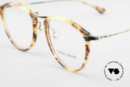 Giorgio Armani 318 Vintage 90's Panto Glasses