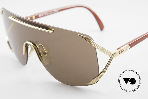 Christian Dior 2434 Rihanna Vintage Sunglasses