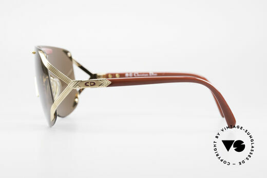 Christian Dior 2434 Rihanna Vintage Sunglasses, reduced to 299 Euro due to two tiny scrachtes on lens, Made for Women