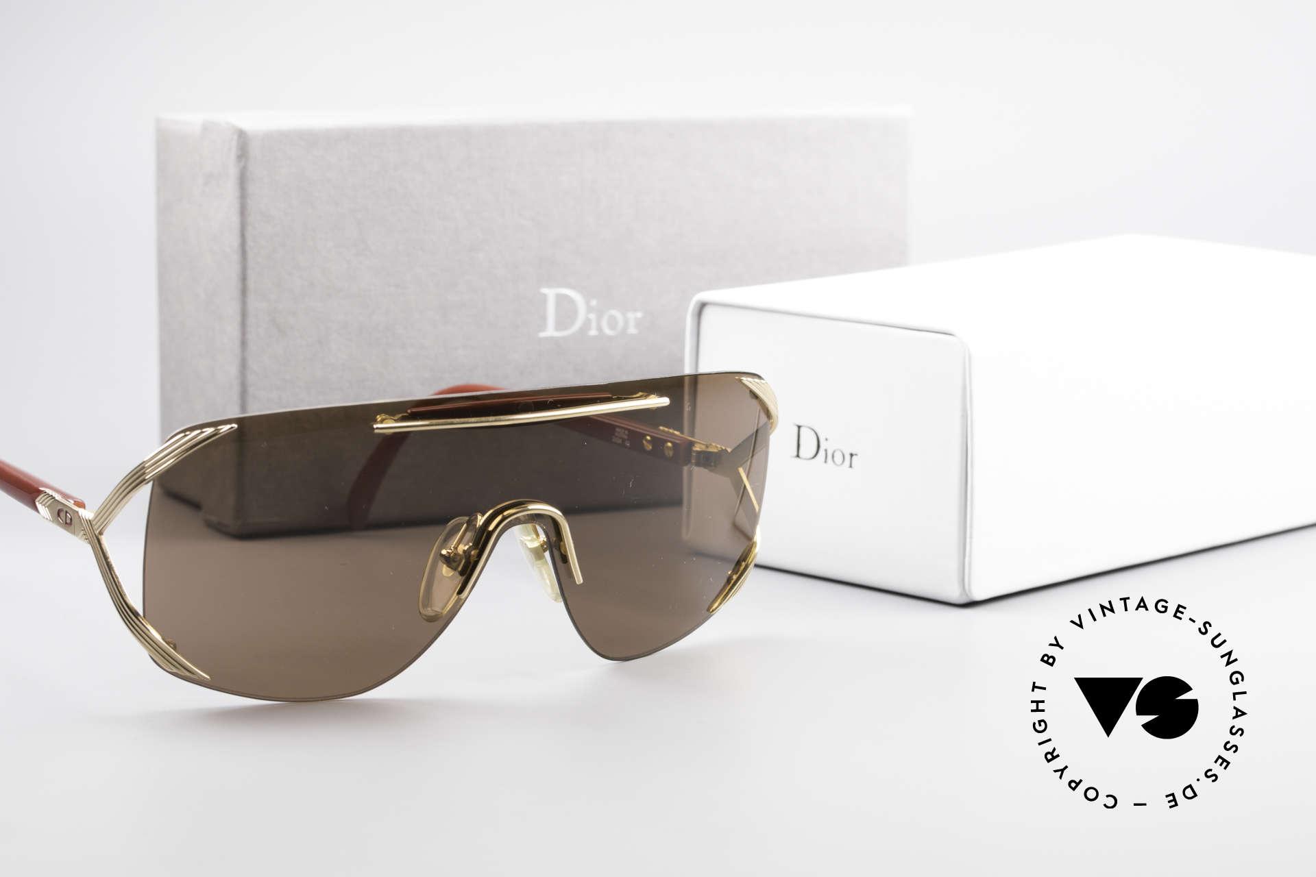Christian Dior 2434 Rihanna Vintage Sunglasses, Size: medium, Made for Women