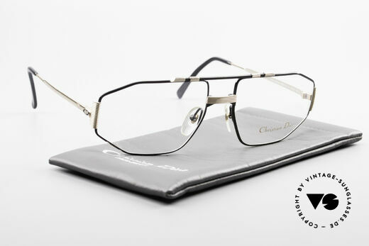 Christian Dior 2516 80's Gold Plated Vintage Frame, the frame fits lenses of any kind (prescriptions / sun), Made for Men