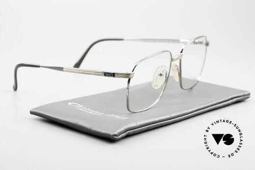 Christian Dior 2791 Titanium Eyeglass-Frame 90's