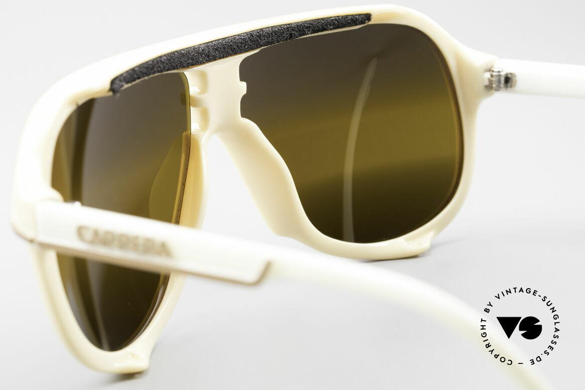 Carrera 5544 Sports Glacier Sunglasses 90's