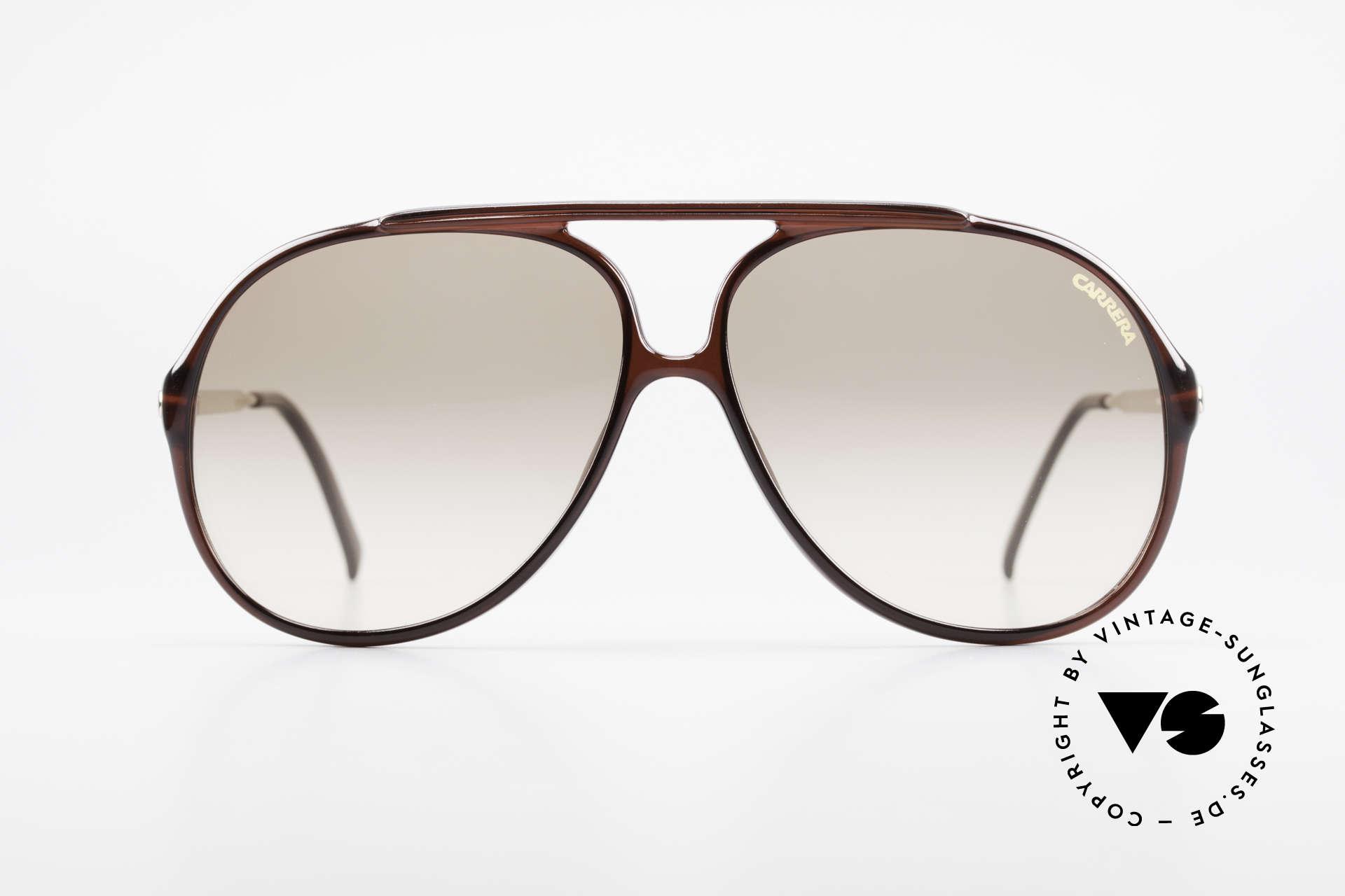 e580972a29ec7 Sunglasses Carrera 5587 Vintage 80 s XXL Sunglasses