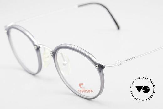 Carrera 4942 Round Panto Vintage Glasses