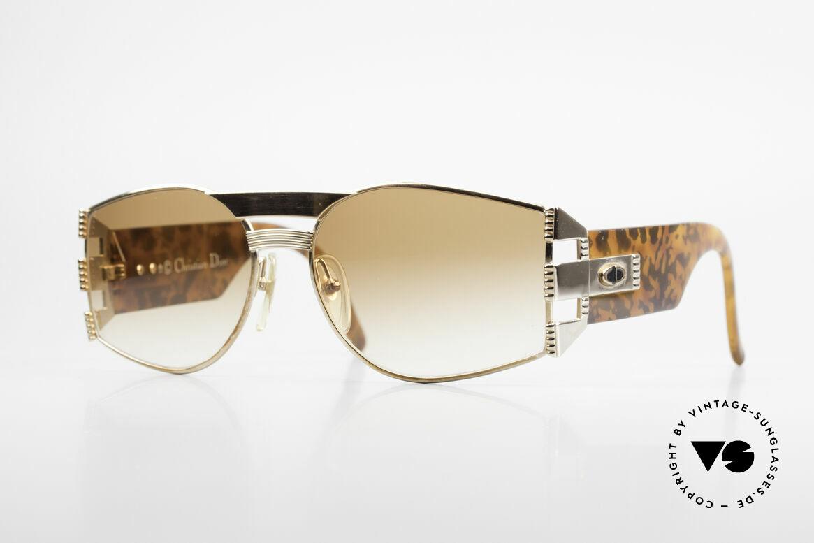 Christian Dior 2562 Vintage Designer Frame 80's