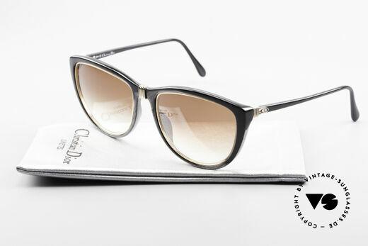 Christian Dior 2557 Ladies Sunglasses Rare 80's