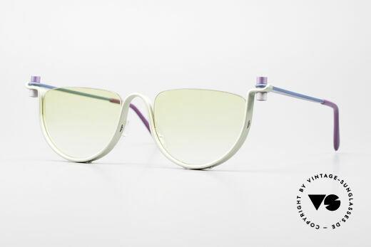 ProDesign No2 Movie Sunglasses Vintage 90's Details
