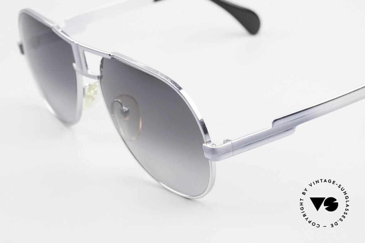 Cazal 702 Ultra Rare 70's Sunglasses, NO retro specs, but a genuine 40 years old original, Made for Men