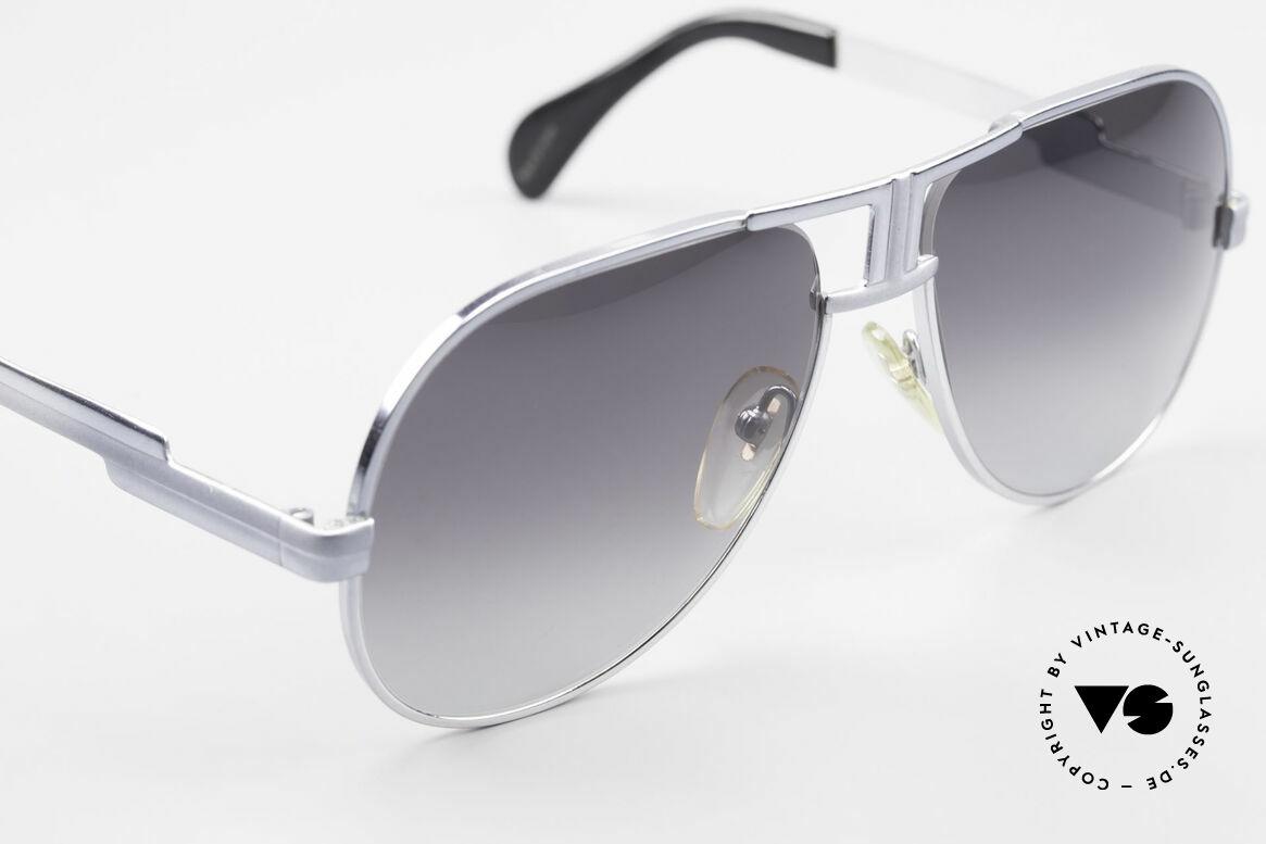 "Cazal 702 Ultra Rare 70's Sunglasses, unworn (""new old stock""); true vintage Cazal rarity, Made for Men"