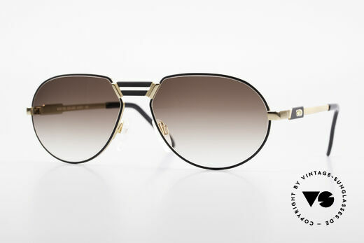 Cazal 739 Extraordinary Sunglasses XL Details