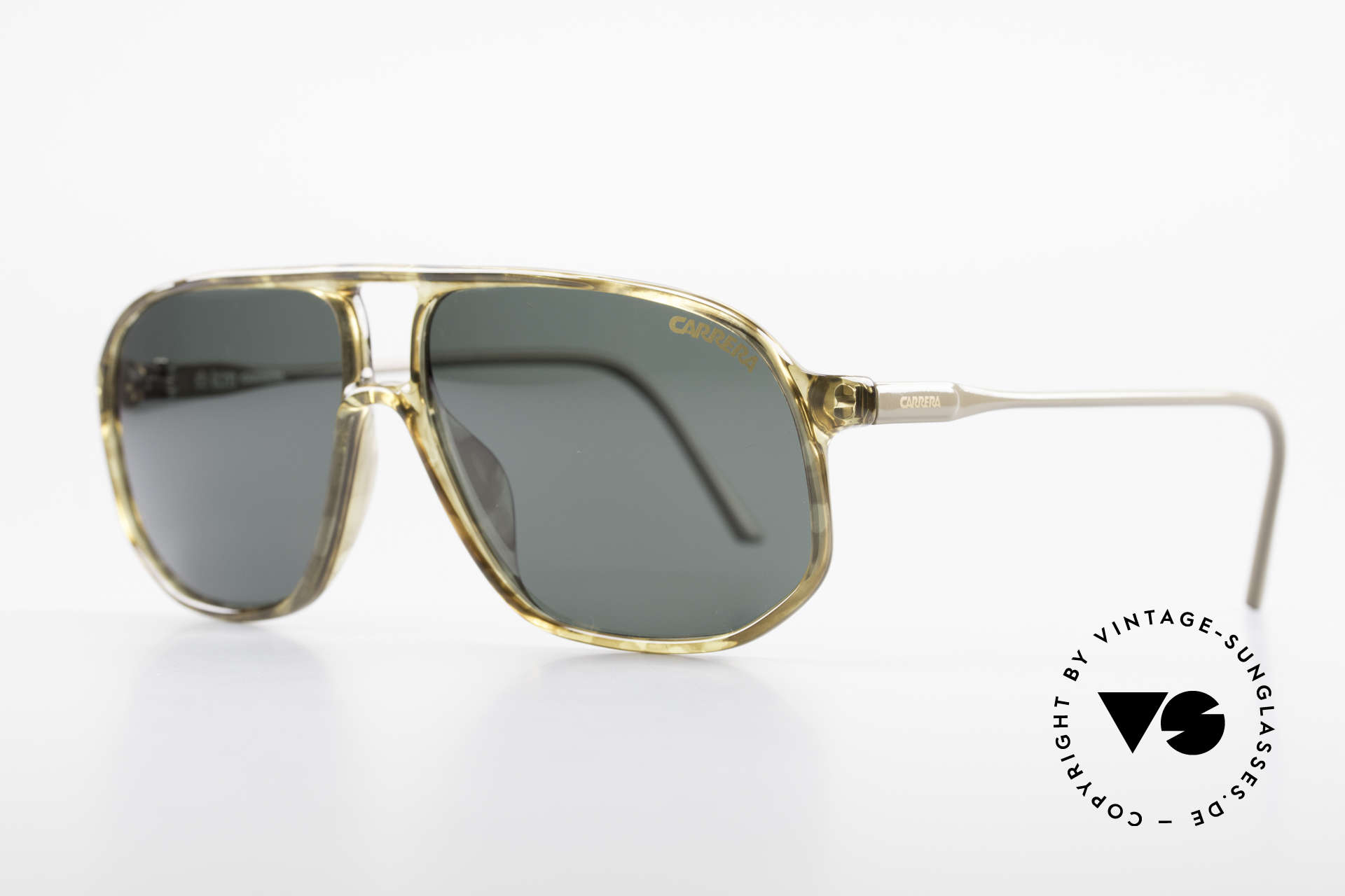 Carrera 5325 80's Carrera Sunglasses Optyl, the lightweight OPTYL material does not seem to age, Made for Men