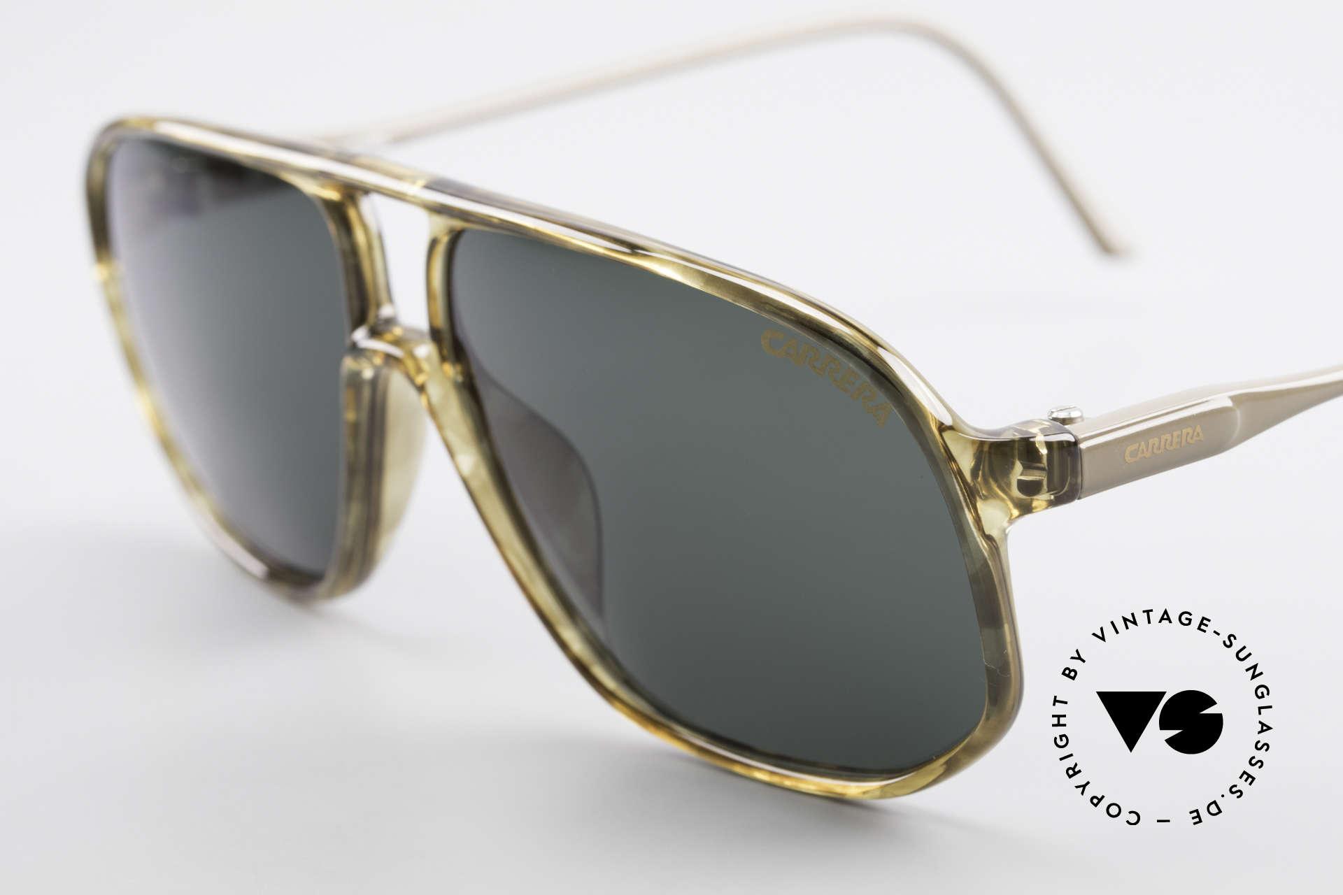 Carrera 5325 80's Carrera Sunglasses Optyl, unique frame coloring & Carrera sun lenses; 100% UV, Made for Men
