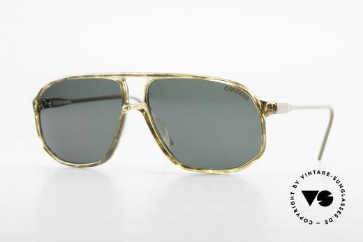 Carrera 5325 80's Carrera Sunglasses Optyl Details