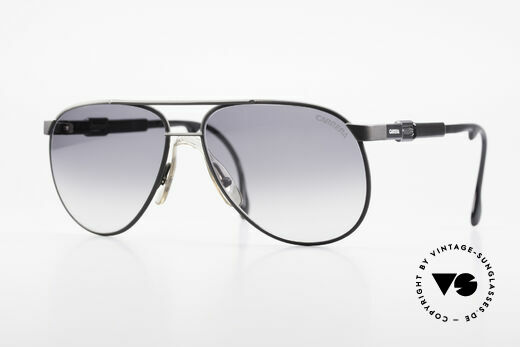 Carrera 5348 80's Vario Sports Sunglasses Details