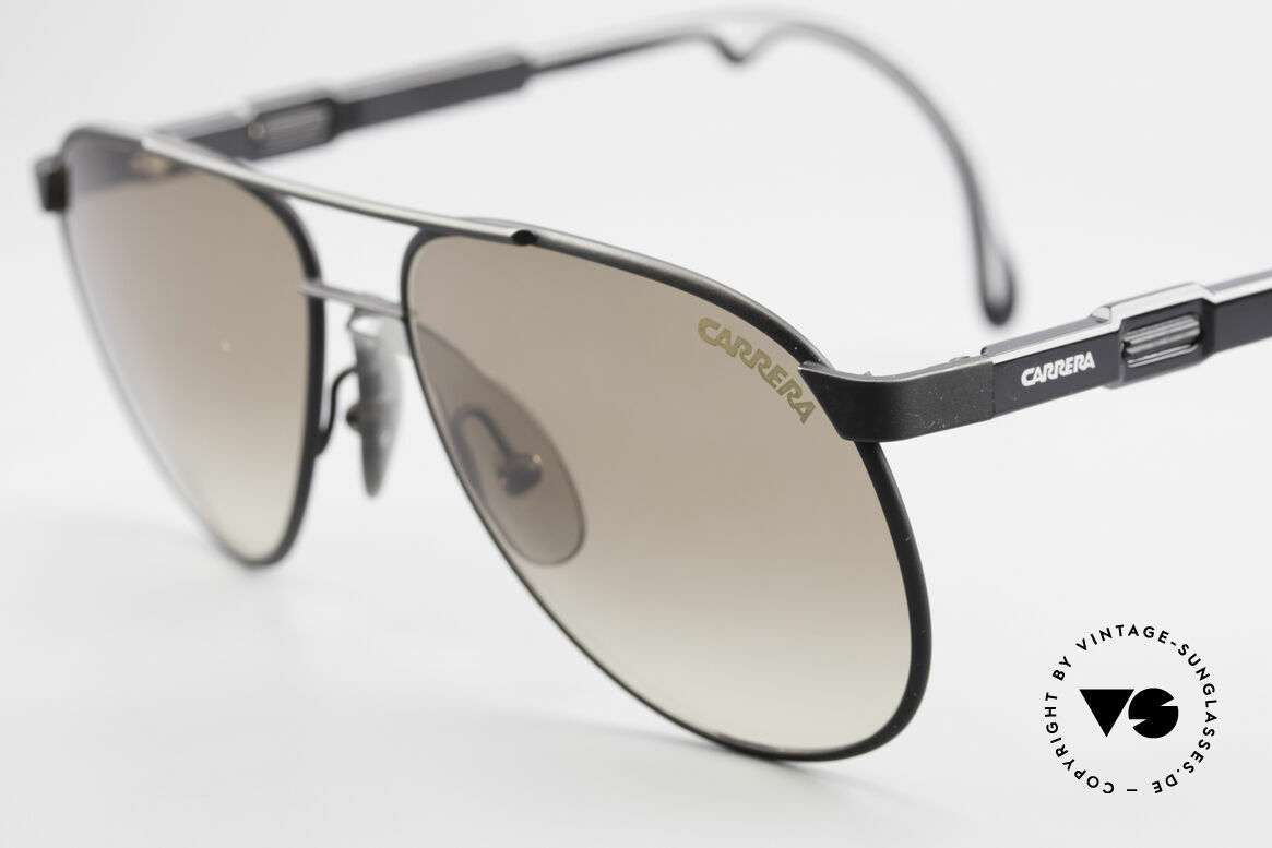 Carrera 5348 Vario Sports Sunglasses 80's, Carrera lenses could be replaced with prescriptions, Made for Men and Women