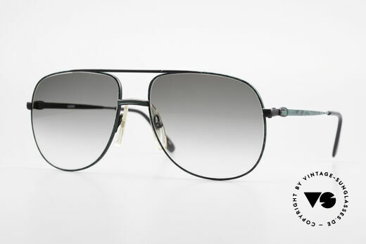 Lacoste 101 Sporty Aviator Sunglasses XL Details