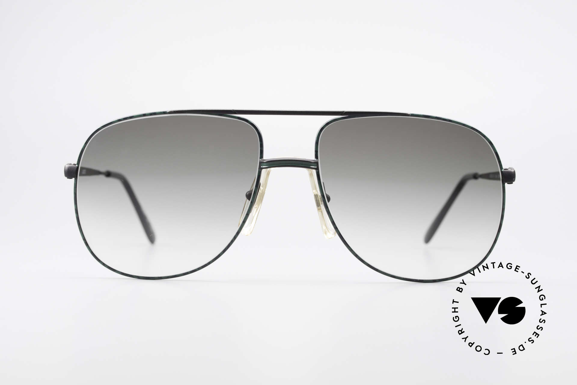 Lacoste 101 Sporty Aviator Sunglasses XL, mod. 101 was released in the 80s & modified in the 90's, Made for Men