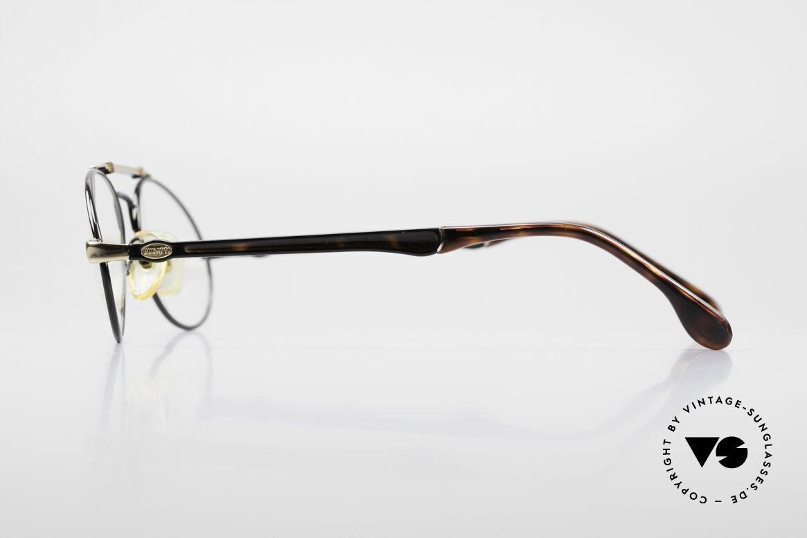 Bugatti 16957 Rare 80's Eyeglasses For Men