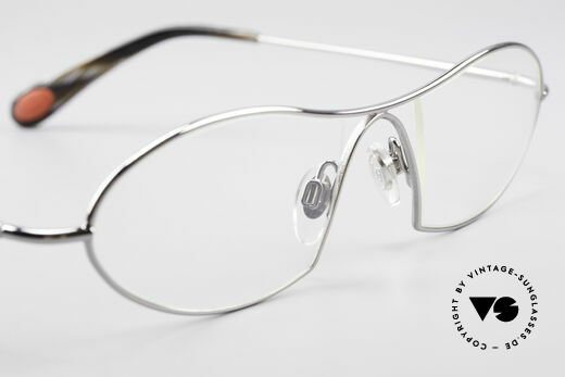 Bugatti 345 Odotype Men's Designer Vintage Frame, frame is made for optical lenses / sun lenses, Made for Men