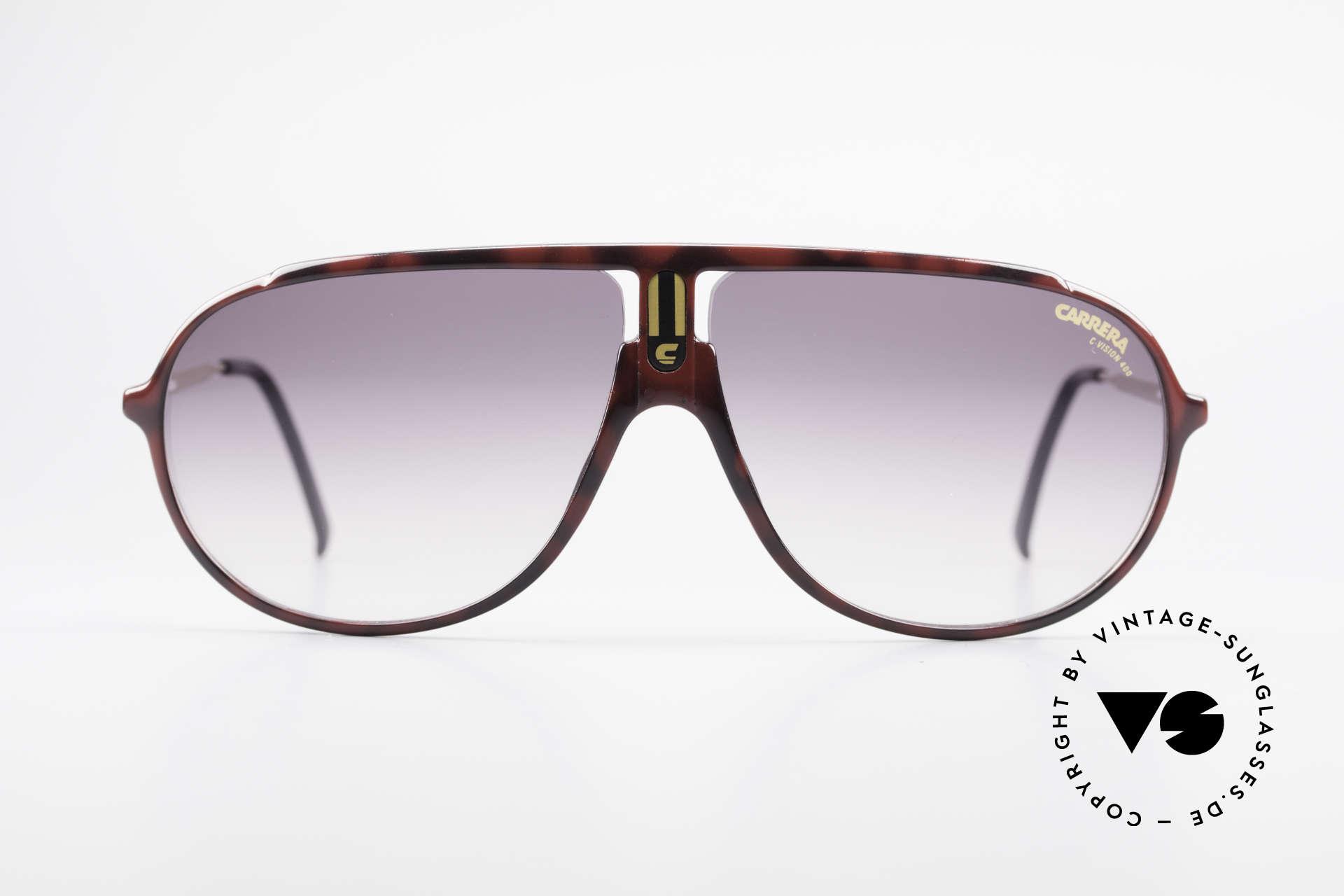 4e4cbb6c9764a Sunglasses Carrera 5467 Carbon Fibre Frame Vintage