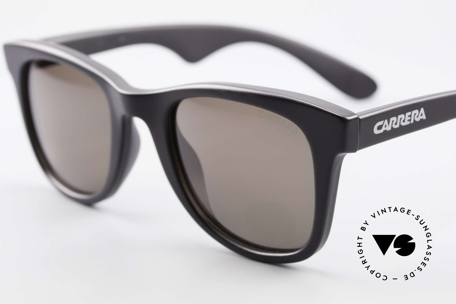 07e92a21e Sunglasses Carrera 5447 90's Sunglasses Wayfarer Style | Vintage ...