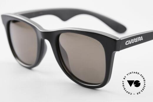 Carrera 5447 90's Sunglasses Wayfarer Style
